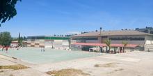 CEIP Fernando de los Ríos_Instalaciones_Patios_2018-2019 8