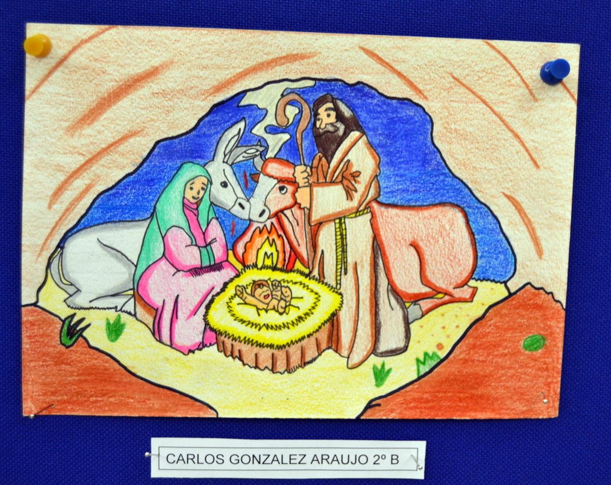 NAVIDAD 2017 CONCURSO DE CHRISTMAS 28