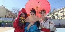 Carnaval Berceo I. 30