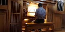 Choral: Ein feste Burg ist unser Gott