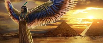 Egyptian techno-mix