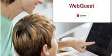 Webquest: Investigación mediante Internet