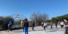 Inglés en Campus Moragete Day 4 4