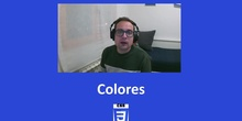 CSS3 - Colores