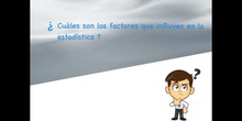PRIMARIA - 5º - ESTADÍSTICA - MATEMÁTICAS - NEREA Y SOFÍA