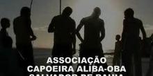 Tvlata filma o grupo de Capoeira Ali Baoba 4