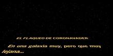 """""""EL FLAQUEO  DE  CORONAVADER"""""""
