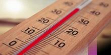 Variación de la temperatura de ebullición con la presión