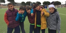 2018-04-09_Olimpiadas Escolares_CEIP FDLR_Las Rozas_Equipos 2