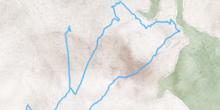 Hoces de Riaza: Sendero de la ermita del Casuar