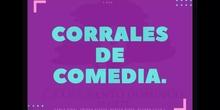 SECUNDARIA 3 - CORRALES DE COMEDIA - LENGUA Y LITERATURA