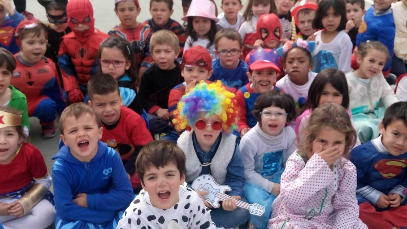Carnaval 2019_2_CEIP Fernando de los Ríos_Las Rozas 18
