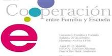 """Presentación e Inauguración """"Encuentro Familia y Escuela 2010"""""""