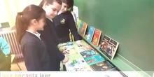 Nos gusta la lectura