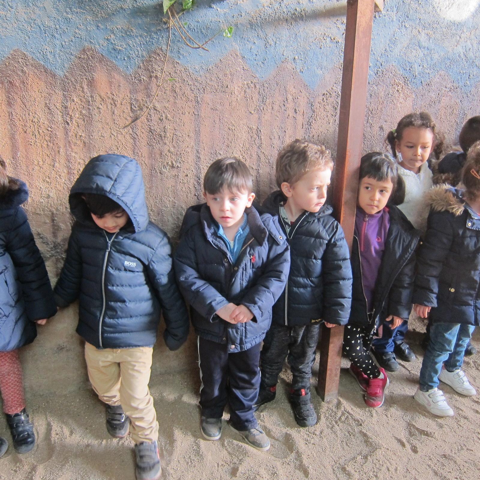 Granja Escuela Educación Infantil Curso 2017-18_2 1