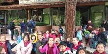 Visita al zoo 2019 1