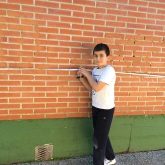 Quinto mide el Colegio 7