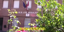 IES Los Rosales-Instalaciones