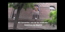 Mentoractua IES Ramiro de Maeztu IES Cervantes