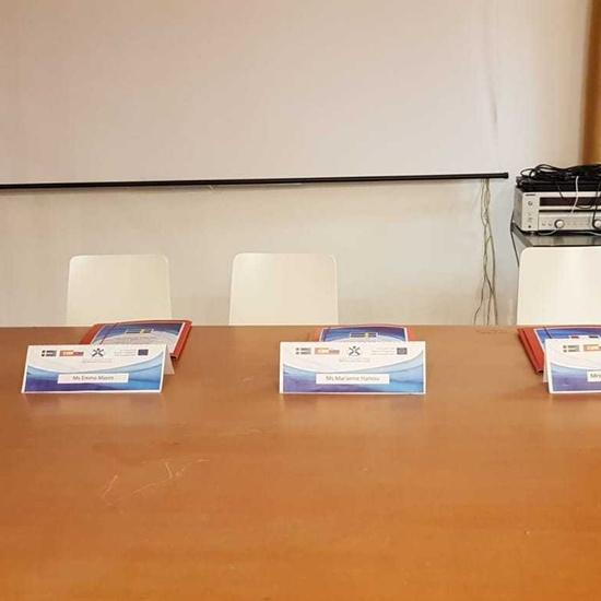 6-Preparativos en Crotona