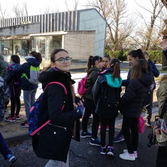 Multideporte en la ciudad deportiva Puerta de Hierro 2
