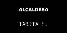 21-Alcaldesa Tabita S. 2020