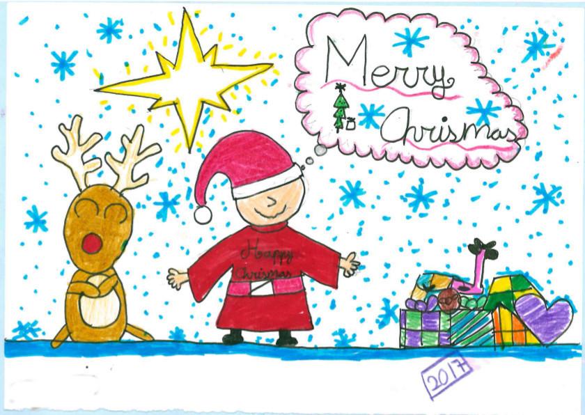 CHRISTMAS NAVIDAD 7