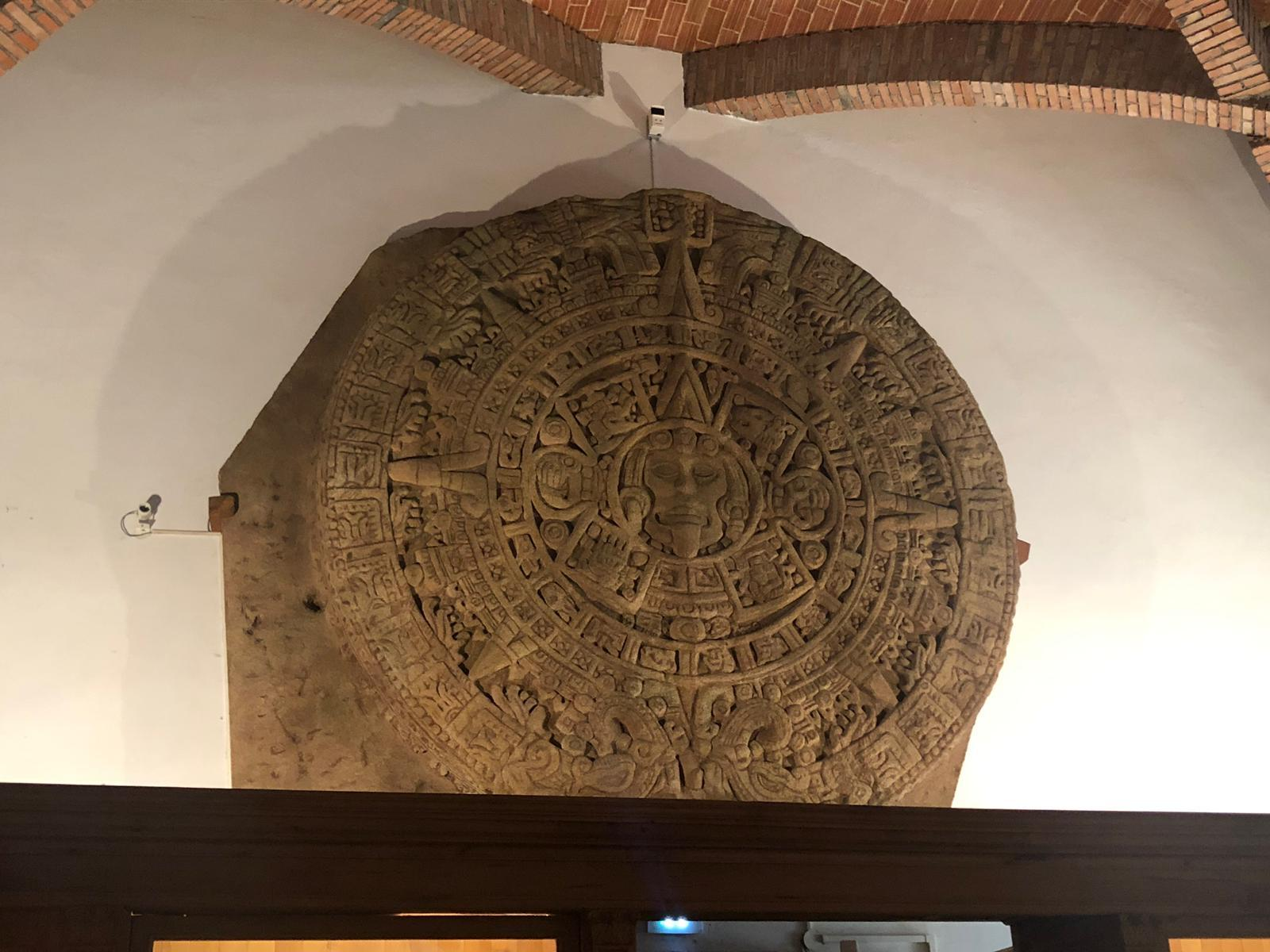MUSEO DE AMÉRICA, FEBRERO 2019 4