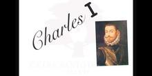 PRIMARIA 5º. CHARLES I -SOCIAL SCIENCE