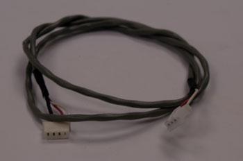 Cable de conexión CD-ROM  tarjeta de audio