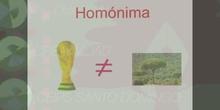 2ºESO-sinónimos antónimos homóninos polisemia