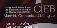 Mesa de comunicación: Implementation of CLIL programmes in higher education: a case study