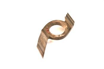 Fresa de hierro para plafonar