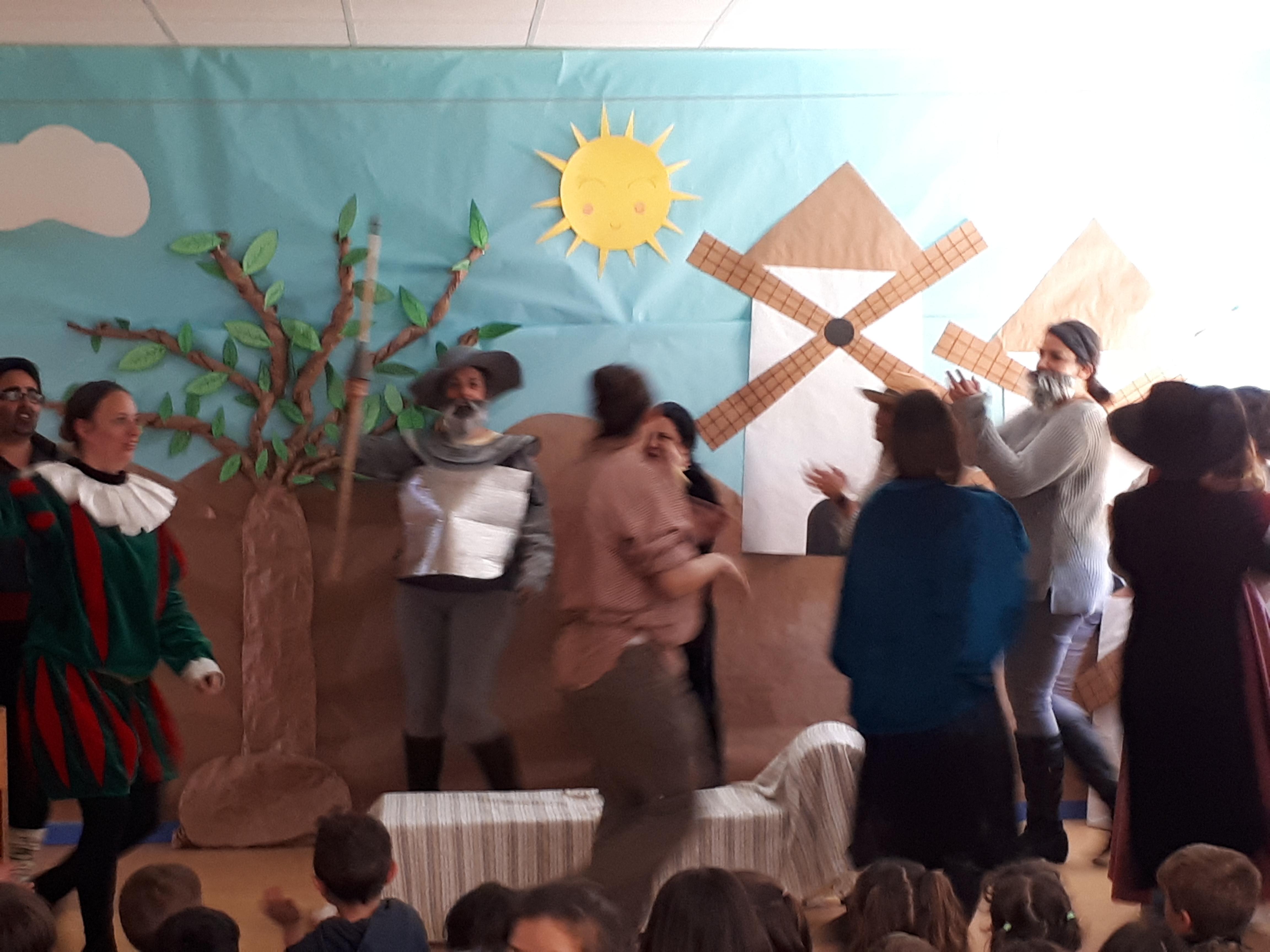 Teatro Don Quijote 41