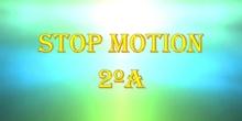 Stop Motion 2ºA
