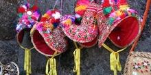 Sombreros de Montehermoso, Cáceres