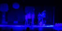 La magia de la Amistad. Acto 3. Proyecto LOVA. Colegio Valdebernardo