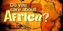 Win a trip to Africa!