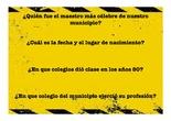 Breakout Carpe Diem - Pregunta Código QR