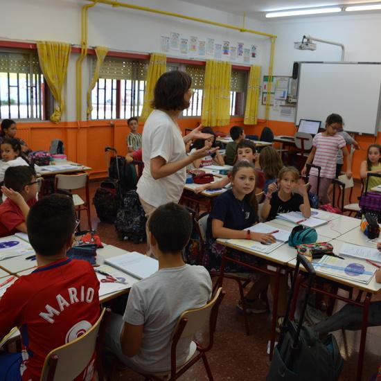 CUARTO EDUCACIÓN PRIMARIA 5