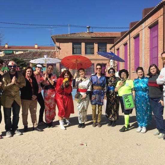 Carnaval Berceo I. 5