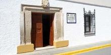 Casa de Medrano, Argamasilla de Alba, Ciudad Real; Castilla-La M