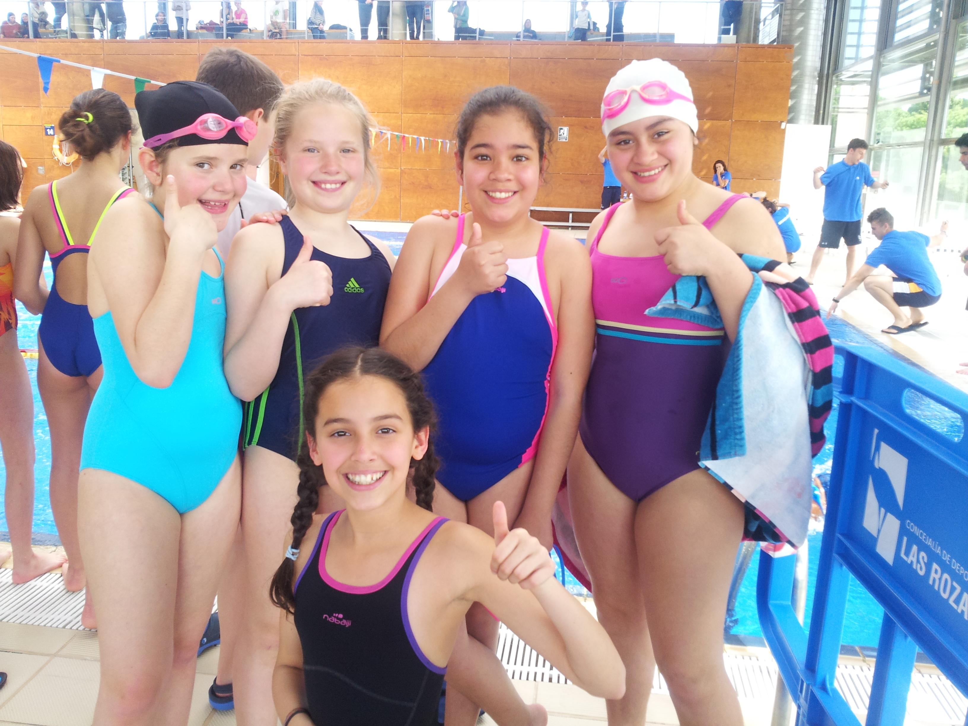 2017_03_28_Olimpiadas Escolares_Natación_Fernando de los Rios 11