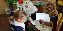 Los RRMM  Papá Noel en 1º (1) 8