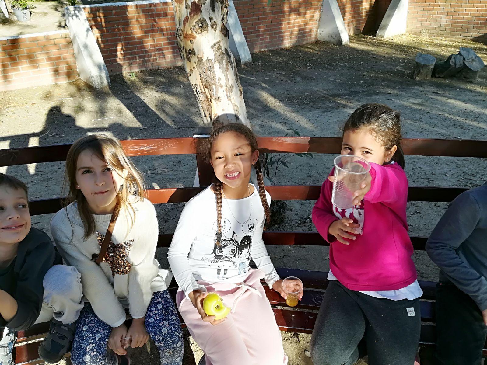 Granja Escuela 1º y 2º EP 2017-18_24 14