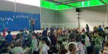 2019_12_20_Campanadas de MediaMañana 2020 en el CEIP FDLR_Las Rozas