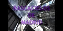 Rascacielos en Madrid
