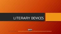 Literaty devices