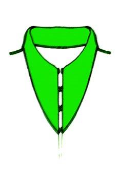 Cuello chimenea