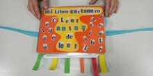 LIBRO CARTONERO MAR BULLON ROBLES grupo H
